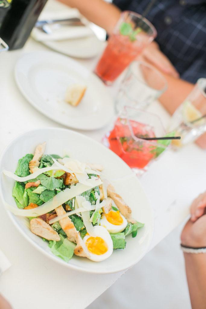 Cape Town Cuisine Caesar salad 683x1024