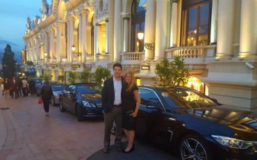 Bond…James Bond. Visiting a world famous casino in Monaco Monaco 370x230