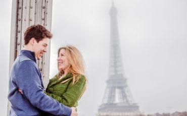 Je Suis Paris! Paris pic 1 370x230